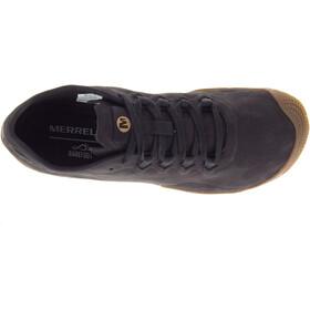Merrell Vapor Glove 3 Luna LTR Shoes Women Black